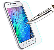 HZBYC® Anti-scratch Ultra-thin Tempered Glass Screen Protector for Samsung Galaxy J5
