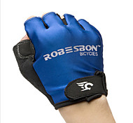 cheap -West biking Sports Gloves Bike Gloves / Cycling Gloves Quick Dry Wearable Breathable Wearproof Wicking Anti-skidding Limits Bacteria High