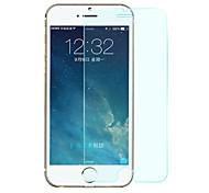 Недорогие -Защитная плёнка для экрана Apple для iPhone 6s Plus iPhone 6 Plus Закаленное стекло 1 ед. Защитная пленка для экрана Взрывозащищенный