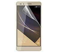 cheap -Screen Protector Huawei for Huawei Honor 7 PET 1 pc Ultra Thin