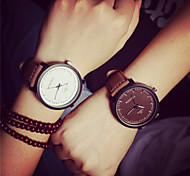 Unisex Vintage Couple's Watch Student Men Or Women Watch Cool Watches Unique Watches