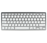 enkay Беспроводная связь Bluetooth 78-клавишная клавиатура для андроид IOS окна таблетки / мобильных телефонов