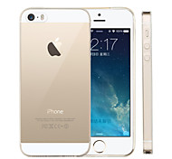 stiger®transparent мягкий силиконовый чехол для Iphone 5 / 5S (разных цветов)