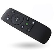 drahtlosen 2,4-GHz-Tastatur& Maus Combos / Luft-Maus-Fernbedienung für Android Smart-TV-Box
