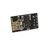 wi-fi módulo inalámbrico transceptor de datos del puerto serie - negro