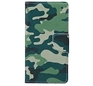 Painted PU Phone Case for Huawei P8 Lite Cases / Covers for Huawei