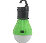 Походные светильники и лампы Светодиодная лампа 10 Люмен 1 Режим - Батарейки не входят в комплект Экстренная ситуация для