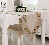 Tablerunner Nature Linen Table Runner 40*85cm(15*36'')