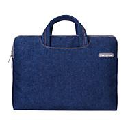 """Недорогие -12 """"13,3"""" 15,4 """"ноутбук одного плеча мешок портфель файла пакета мешок отдыха для MacBook"""