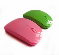 cheap -Wireless Office Mouse 3 AA Battery powered