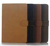 Недорогие -ретро полосы простой флип чехол поддержка кожаный чехол для защиты компьютера iphong Mini 4 Скины