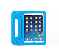 Para Carcasa Funda Antigolpes Cuerpo Entero Funda Color sólido Suave EVA para iPad de Apple Mini iPad 3/2/1