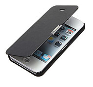 cheap -Matte Magnetic Full Body Case for iPhone 4/4S