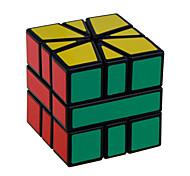 Недорогие -Кубик рубик Shengshou Чужой Square-1 3*3*3 Спидкуб Кубики-головоломки головоломка Куб профессиональный уровень Скорость Новый год День