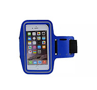 L Armband for Exercise & Fitness Running Sports Bag Waterproof Running Bag Iphone 6/IPhone 6S/IPhone 7-Fengtu