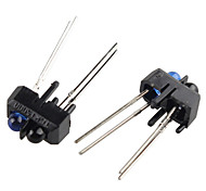 Недорогие -tcrt5000 отражающей оптический датчик инфракрасного ИК-выключатель инфракрасный для Arduino (2 шт)