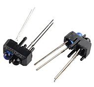 TCRT5000 Reflective Optical Sensor Infrared IR Switch infrared For Arduino (2 PCS)