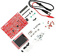 Dso138 Diy Digital Oscilloscope Kit Electronic Learning Kit For Arduino