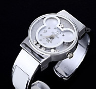 New Fashion Micky Mouse Girls Watches Lovely Rhinestone relojes Bracelet Women Strap Watch Children Wristwatch Cool Watches Unique Watches