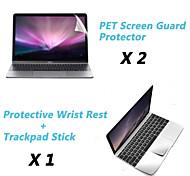 economico -Proteggi Schermo Apple per MacBook Air 11-inch PET 1 pezzo Ultra sottile