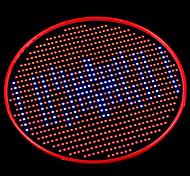Недорогие -1000 lm Растущие лампочки 800 светодиоды Синий Красный AC 85-265V