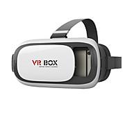 Недорогие -2016 картон версия 3d уг коробка вр очки виртуальной реальности