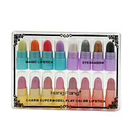 cheap -Lipstick Wet Stick Moisture 16 Cosmetic Beauty Care Makeup for Face