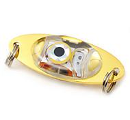 LED Eye Shape Deep Drop Light