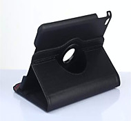 Retina iPad 360 Rotating Stand Flip Smart PU Leather Case For iPad Air 2