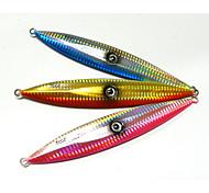 """3 Stück Angelköder Metallköder Zufällige Farben g/Unze,178 mm/7"""" 7-3/4"""" Zoll,Blei MetalSeefischerei Spinnfischen Angeln Allgemein"""