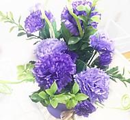 Недорогие -Искусственные Цветы 1 Филиал Пастораль Стиль Сирень Букеты на стол