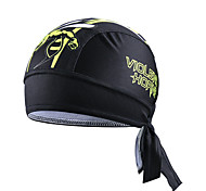 cheji® Cycling Cap / Bike Cap Women's Spring Summer Winter Fall/Autumn Headsweat Quick Dry Ultraviolet Resistant Anti-Insect Antistatic