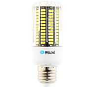 Недорогие -12W 1000 lm E26/E27 LED лампы типа Корн T 136 светодиоды SMD Тёплый белый Холодный белый AC 220-240V