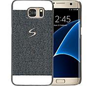 baratos -Capinha Para Samsung Galaxy Estampada Capa traseira Glitter Brilhante Rígida PC para Note 5 Note 4 Note 3 Grand Prime Core Prime
