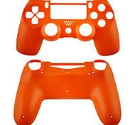 Case for PS4 Controller (Orange/Purple/Pink/Transparent)