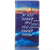 Недорогие -для Samsung Galaxy s8 плюс море кожаный бумажник для Samsung Galaxy s3 s4 s5 s6 s7 s5mini s6 край s7 плюс s7 край
