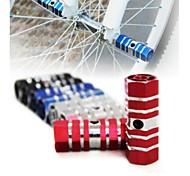 Недорогие -Педали Велосипеды для активного отдыха Велосипедный спорт / Велоспорт Односкоростной велосипед Велосипедный мотокросс Шоссейный велосипед