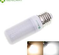 Недорогие -E14 G9 GU10 B22 E26 E26/E27 LED лампы типа Корн Утапливаемое крепление 102 светодиоды SMD 2835 Водонепроницаемый Декоративная Тёплый