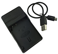 EL15 Micro USB Mobile Camera Battery Charger for Nikon EN-EL15 D7000 D7100 D7200 D750 D610 D800 D810