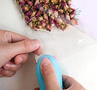 cheap -Vacuum Food Sealer Mini Portable Heat Sealing Machine Impulse Bag Sealer Random Color