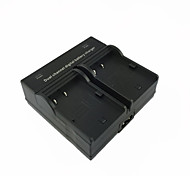 BP511 EU Digital Camera Battery Dual Charger for Canon EOS 300D 10D 20D 30D 40D 50D EOS 5D
