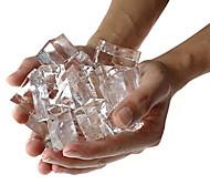 магия реквизита водопоглощение расширение кубик льда