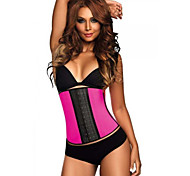 cheap -Lumbar Belt / Lower Back Support Sports Support Protective Fitness Lycra Spandex Elastane