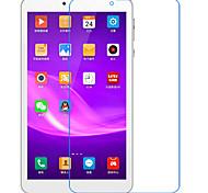 "alto protector de pantalla transparente para v719 onda 7 ""película protectora de la tableta"