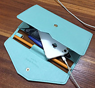 cheap -Travel Wallet Waterproof for Travel StorageRose Brown Green Blushing Pink Light Green