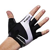 Недорогие -Спортивные перчатки Перчатки для велосипедистов Влагопроницаемость Пригодно для носки Антистатический Износостойкий Ударопрочность Меньше