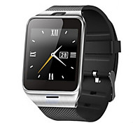 First NFC Bluetooth Smart Watch  GV18 smartwatch camera GSM sim card for ios and android Phone