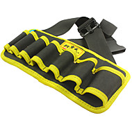 Недорогие -rewin® инструмент превосходный водонепроницаемый полиэстер ткань семь карманов сумка для инструментов