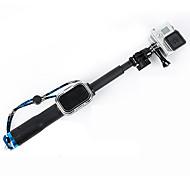 Telescopic Pole For Action Camera Gopro 5 Gopro 4 Session Gopro 4 Silver Gopro 4 Gopro 4 Black Gopro 3 Gopro 2 Gopro 3+ Gopro 1 Sports DV