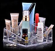 Недорогие -Хранение косметики Унитаз Пластик Многофункциональный / Экологически чистый / Дорожные / Подарок